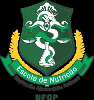 Logotipo da Escola de Nutrição   Escola de Nutrição